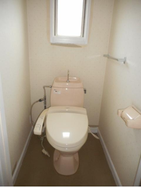 上鶴間前 2階トイレ